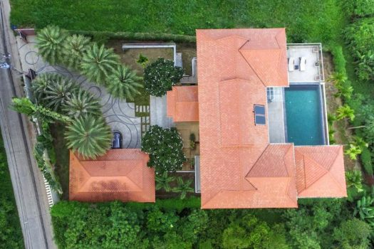 Rent Sea View Villa Rent In Chalong CHA29