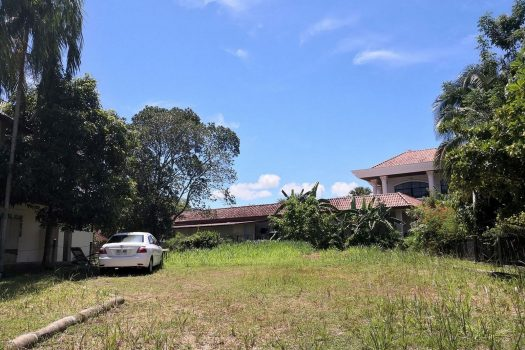 Land for Sale in Project - Chalong