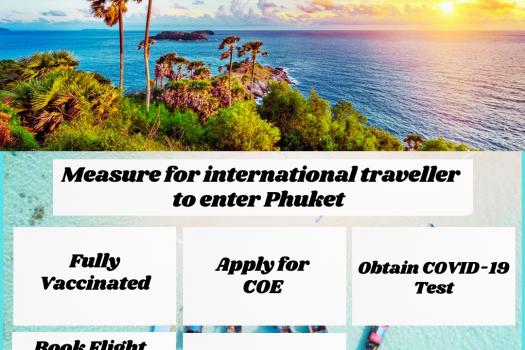 Phuket andbox