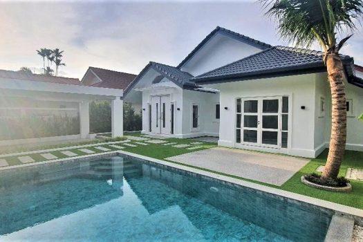 Sale Land and house Park Villa Cha31