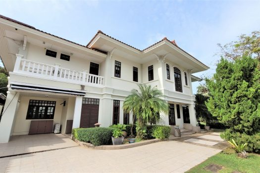 The Heritage Villa For Rent KATH131