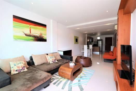 Apartment In Kathu Golf Condo KATH34