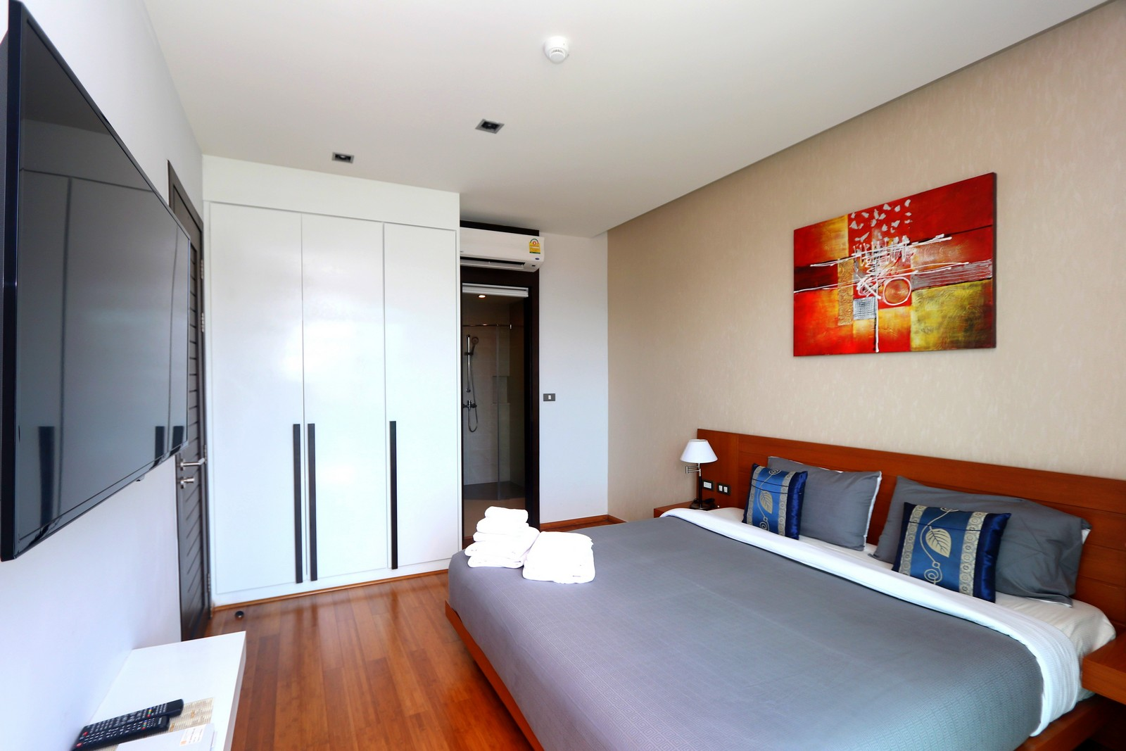 Emerald Terrace Covid Deal PAT114