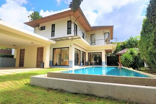 Location Villa Baan Suan KATH105