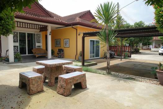 Sale House In Bang Thong Kathu KATH101