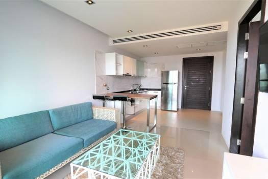 Sea View Condo Rent Emerald Terrace PAT126-03