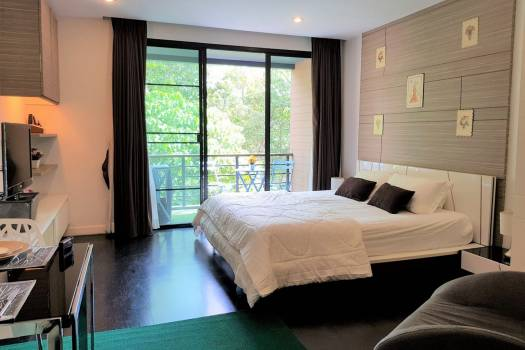 Unity Patong Condo For Sale PAT119