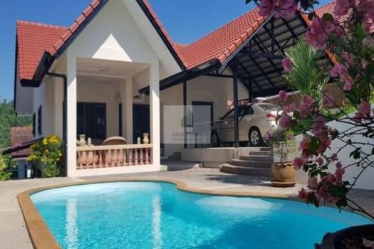 Villa Irawadee In Kathu KATH112