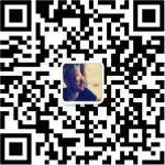 WeChat QR Code Jeremy